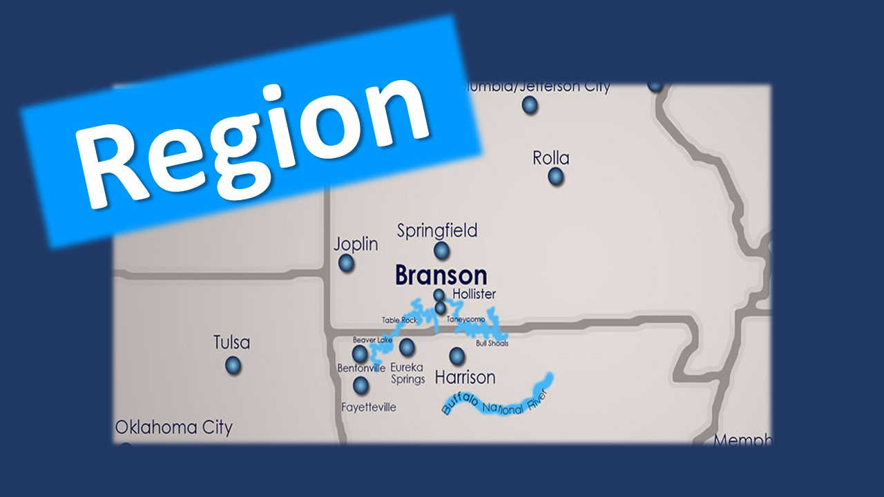 Region – Part 2 (Core Values)