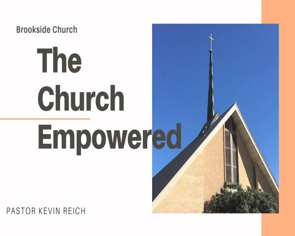 The Church Empowered
